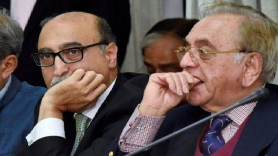 पाक के पूर्व विदेश मंत्री बोले, दोनो देशों को शुरू करनी चाहिए शांति प्रक्रिया