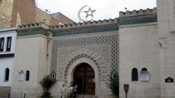 फ्रांस में उठी मस्जिदों को बंद कराने की मांग