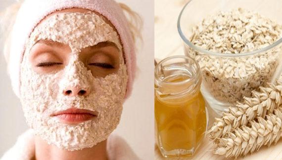 ओट फेसपैक चेहरे की त्वचा को बनाएंगे जवां