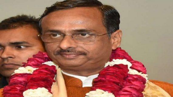 यूपी के उप मुख्यमंत्री दिनेश कुमार दो दिवसीय सीकर दौरे पर