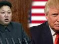 उत्तर कोरिया पर प्रतिबंध लगा सकता है अमेरिका