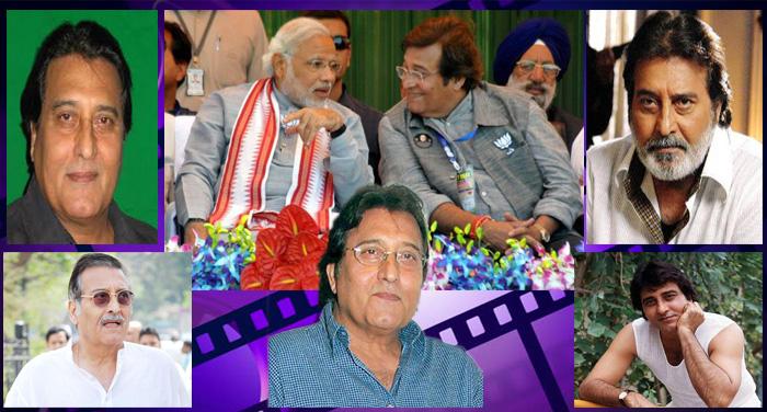 vinood khana 3 राजनेताओं, सितारों, क्रिकेटर्स ने किया विनोद को आखिरी सलाम