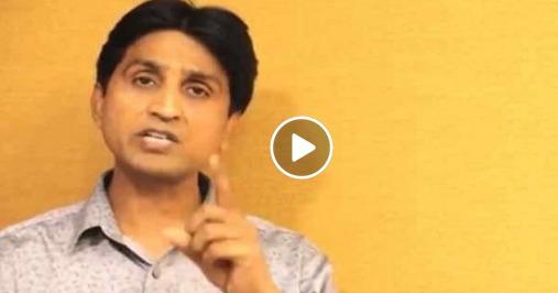 केजरीवाल ने खोया 'विश्वास', क्या है पूरा मामला देखिए वीडियो