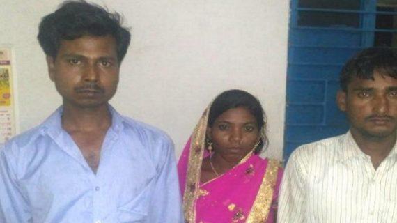 9 साल में इस महिला ने रचाई चार शादियां, 2 को छोड़ा 2 में रखने पर विवाद