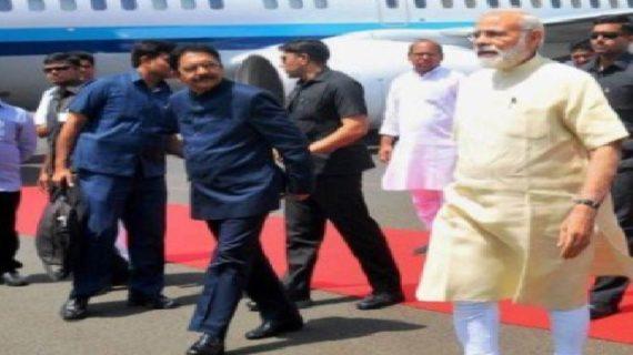 चार देशों की यात्रा के लिए रवाना होंगे प्रधानमंत्री नरेंद्र मोदी