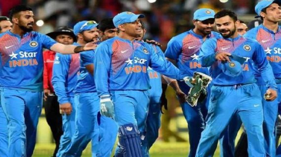 चैम्पियंस ट्रॉफी खेलने के बाद वेस्ट इंडीज टूर पर जाएगी टीम इंडिया