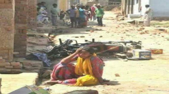 सहारनपुर  में धारा 144 लागू, बंद हुई इंटरनेट सेवा