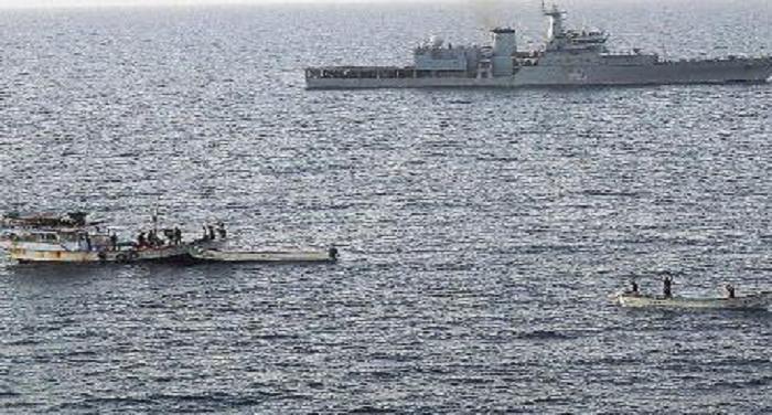 r मालदीव का लापता जहाज ढूंढ निकाला भारतीय नौसेना