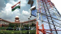 राजस्थान की जेल के 500 किमी के दायरे से नहीं हटेंगे मोबाइल टावर