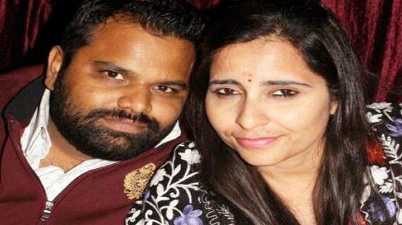 सास ससुर ने की जमाई की हत्या, लव मैरिज के थे खिलाफ