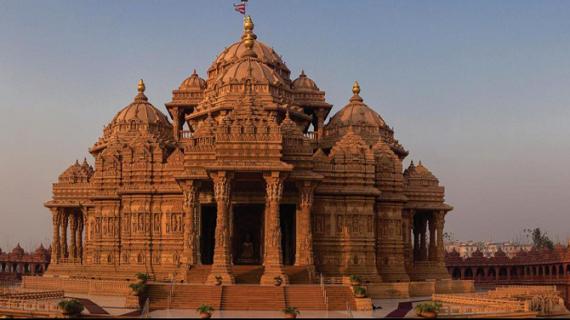 जानें दिल्ली के अक्षरधाम मंदिर के बारें में क्यों हैं खास