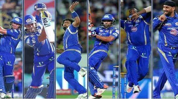 रोहित ने बताई मुंबई इंडियंस टीम के हारने की असली वजह