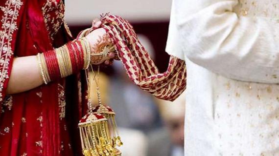 पंचायत का बेतुका फरमान, नही होनी चाहिए शादी