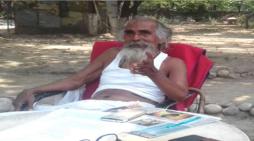 24 मई से अनशन पर बैठेंगे शिवानंद सरस्वती