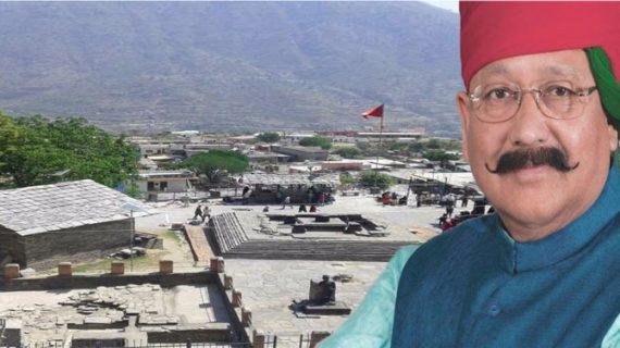 सतपाल महाराज: गंगोत्री पर्यटन रूट से जुड़ेगा लाखा मंडल
