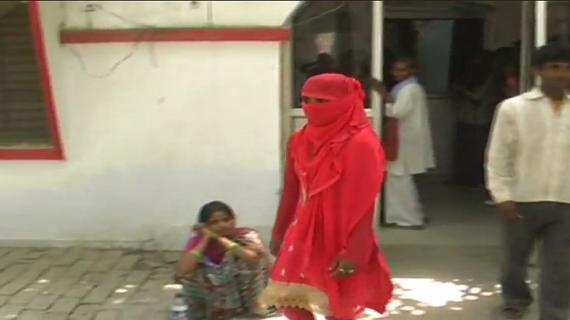 5 युवकों ने दलित लड़की को बनाया अपनी हवस का शिकार