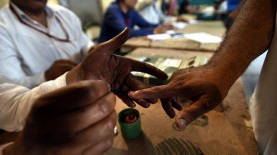 सूबे में होने वाले निकाय चुनाव पर संकट के बादल