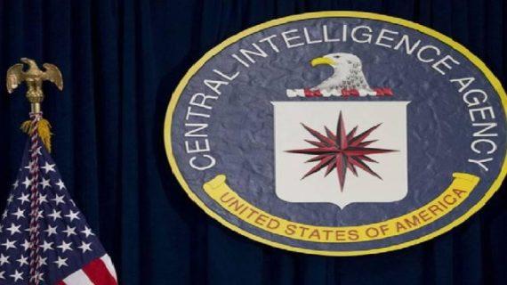 अमेरिकी मीडिया का दावा चीन ने कई CIA के सूत्रों को किया विफल