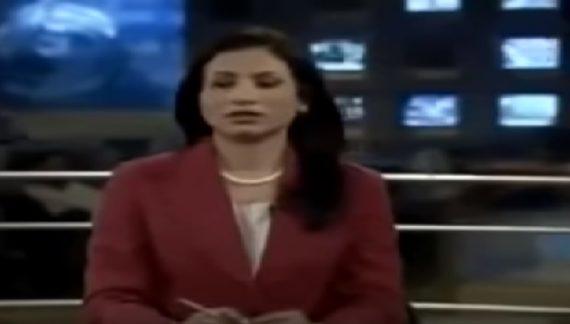 सोशल मीडिया पर वायरल हो रहा पाक एंकर और मेकअप आर्टिस्ट के बाच लड़ाई का वीडियो