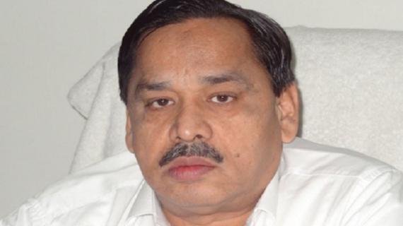 नसीमुद्दीन सिद्दीकी ने बनाई नई पार्टी 'राष्ट्रीय बहुजन मोर्चा'