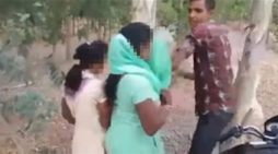 रामपुर चार मनचले गिरफ्तार, मुख्य आरोपी ने कबूला गुनाह