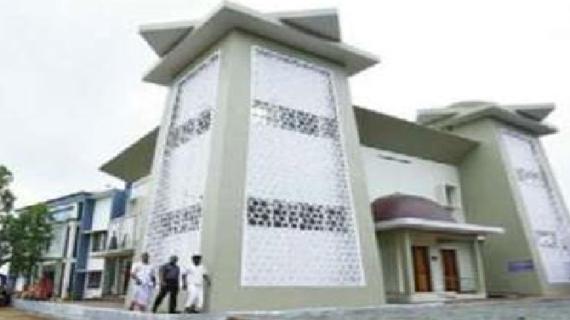 ये हैं अनोखी मस्जिद यहां इशारों में पढ़ा जाएगा नमाज