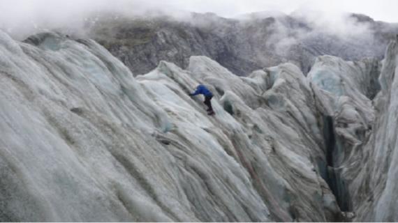 मिलम ग्लेशियर के बेस कैंप में फंसे चार सौ से अधिक पर्यटक