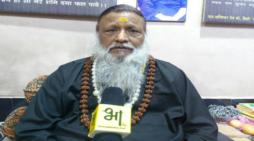 श्री शनि मंदिर में हुआ 'प्राण प्रतिष्ठा समारोह' का आयोजन