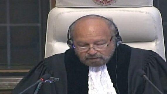 जानिए: कैसी रही अंतरराष्ट्रीय न्यायालय की सुनवाई