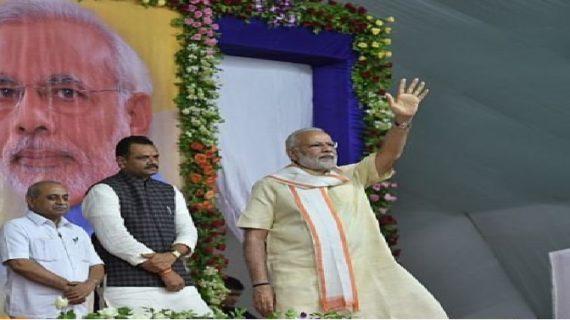 गोरक्षा के नाम पर लोगों की हत्या स्वीकार नहीं की जाएगी: प्रधानमंत्री नरेंद्र मोदी