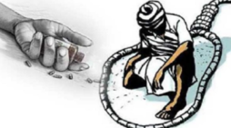 कर्ज से परेशान किसान ने फांसी लगा कर दी जान : खटीमा