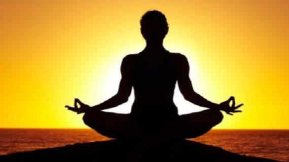 अंतराष्ट्रीय योग दिवस पर योग में सराबोर हुआ पंजाब