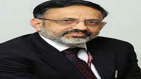केंद्रीय गृहसचिव के पद पर झारखंड कैडर के IAS राजीव गौबा होंगे तैनात