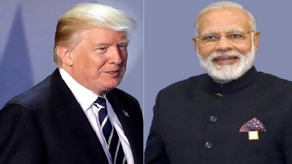 भारत के साथ अमेरिका बनाए रखे मजबूत रिश्ते: अटलांटिक काउंसिल