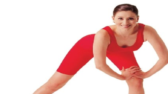 योग से रहे स्वस्थ