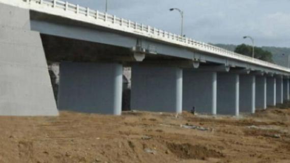 165 दिनों में तैयार हुआ सावित्री नदी पर बना ये पुल