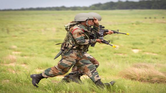 आतंकी हमले के बाद हाई अलर्ट में आया श्रीनगर