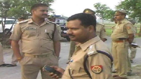 दरभंगा: रास्ते को लेकर हुआ विवाद, दस पुलिसकर्मी समेत 13 लोग घायल