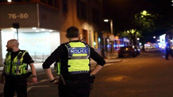 लंदन में नमाजियों पर हमला, तेज रफ्तार गाड़ी ने की रौंदने की कोशिश