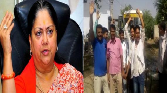 राजस्थान: सरकार के आश्वासन के बाद जाटों ने वापस लिया आरक्षण आंदोलन