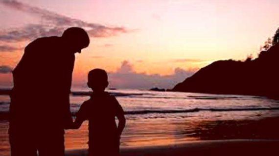 जिनकी छाव से जिंदगी है रोशन ऐसे पिता के लिए फादर्स डे स्पेशल