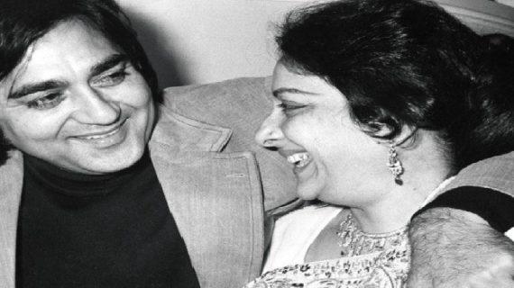जन्मदिन खास: इस फिल्म से मिले थे सुनिल दत्त को कामयाबी और जीवन साथी