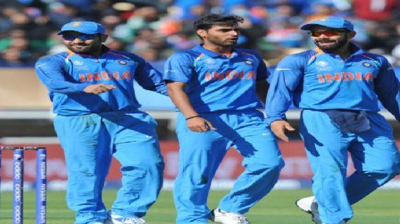 तीसरा वनडे खेलने के बाद भारतीय टीम हो जाएगी 600 मैच खेलने वाली दूसरी टीम