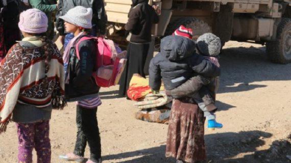बच्चों को निशाना बना रहे इराक में आईएसआईएस आतंकी