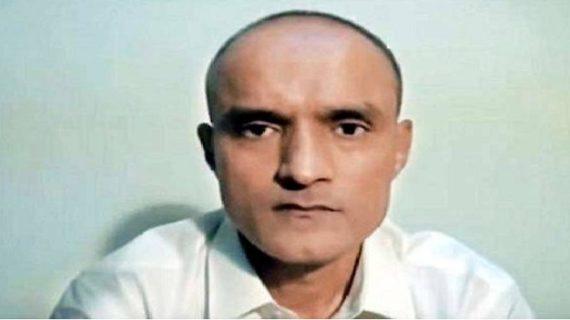 जाधव मामले के बाद भारत से पाक ने मांगी अपने सैन्य अफसर की जानकारी