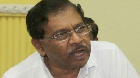 आखिर क्यों कर्नाटक में गृहमंत्री नहीं बनना चाहता कांग्रेस का कोई नेता