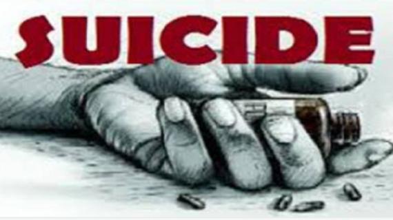 किसान ने की आत्महत्या,कर्ज से था परेशान : राजस्थान