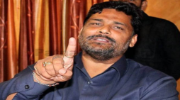 पप्पू यादव ने कहा शिक्षा मंत्री का दही और अंड़ो से करेंगे स्वागत : पटना