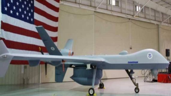 पीएम की यात्रा से पहले अमेरिका ने दी 22 मानवरहित ड्रोन सौदे की मंजूरी