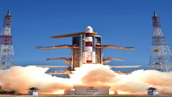 आज विदेशी सैटेलाइट सहित 31 उपग्रह लॉन्च करेगा इसरो